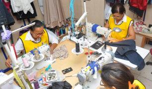 Gobierno aumenta fondo de apoyo económico a las  microempresas