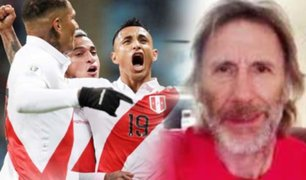 Permanencia de Ricardo Gareca está asegurada en la Selección Peruana, según FPF