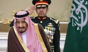 Arabia Saudita eliminó pena de muerte para menores de edad