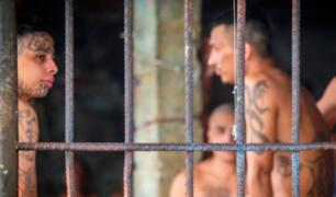 El Salvador: autorizan uso de la fuerza letal para combatir a 'maras'