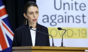 """COVID-19: Nueva Zelanda dio por """"eliminada"""" la pandemia en el país"""