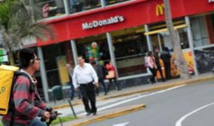 Miraflores trabaja protocolos para próxima atención en restaurantes