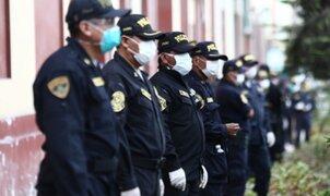 Coronavirus en la PNP: hay casi 2000 infectados y 20 policías muertos por Covid-19