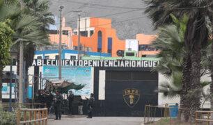 PNP confirma nueve muertos tras motín en Castro Castro