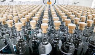 Productores de pisco solicitan autorización al gobierno para comercializar el destilado