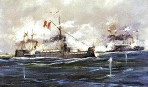 """Marina de Guerra ante pandemia Covid-19: """"En este buque nadie se rinde"""""""