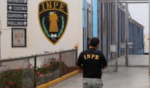 Elena Iparraguirre fue trasladada a penal de máxima seguridad por llamadas