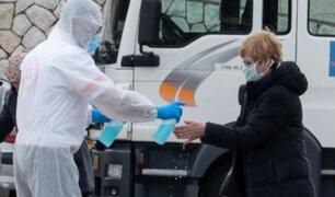 Coronavirus en Suiza: autoridades también comenzaron a aflojar medidas restrictivas