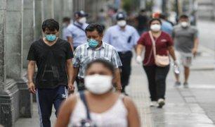 Ipsos: 41% de peruanos se quedó sin trabajo por COVID-19 y no percibe ingresos
