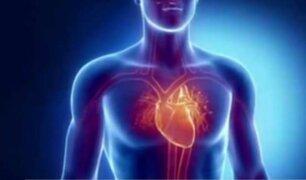 Coronavirus podría causar daños al corazón de personas sin antecedentes cardíacos