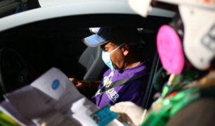 Coronavirus: desde mañana rige nuevo Pase Vehicular para trabajadores esenciales