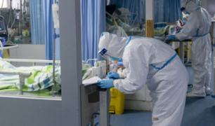 Lambayeque: jefe del Cuerpo Médico de hospital regional se quebró al contar situación
