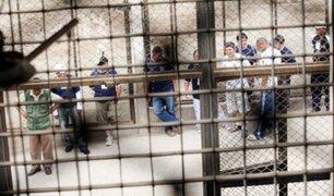 Coronavirus: ONU alerta de expansión de pandemia en cárceles americanas