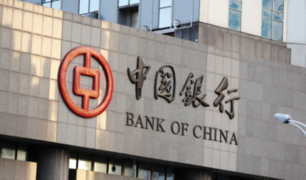 Bank of China: tercer banco más importante del mundo, llegó al Perú