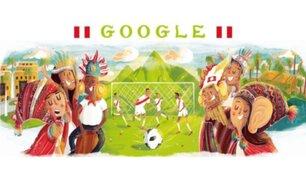 Google viene relanzando sus populares Doodles interactivos para sobrellevar la cuarentena