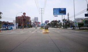 Cuarentena redujo considerablemente la contaminación sonora en Lima