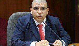 Tres bancadas consideran que ministro del Justicia debería dejar el cargo tras motín en Castro Castro