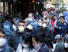 Advierten que casi un millón de virus tendrían potencial para infectar a seres humanos