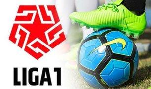 Liga 1: Federación Peruana de Fútbol entregará 50 mil dólares a cada club