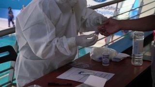 Trujillo: cuatro trabajadores de limpieza pública se contagiaron con el Covid-19