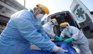 Coronavirus en Perú: número de contagiados se eleva a 40.459 y muertos a 1124