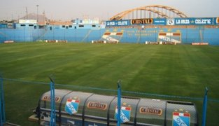 """Estadio de Sporting Cristal albergará por 10 días mercado """"De la chacra a la olla"""""""