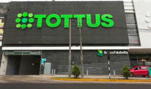 Chiclayo: trabajador de Tottus falleció tras luchar dos semanas contra el coronavirus