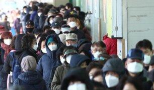 Coronavirus en Corea del Sur: autoridades no reportaron casos