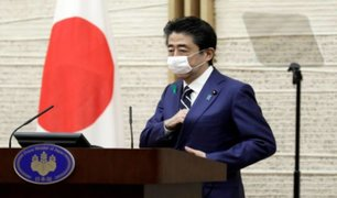 Japón: autoridades evalúan extender cuarentena