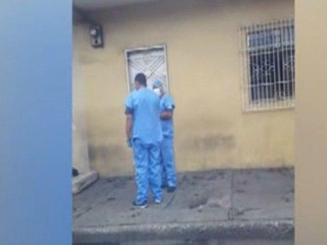 Coronavirus: colapsa sistema de salud en Ecuador