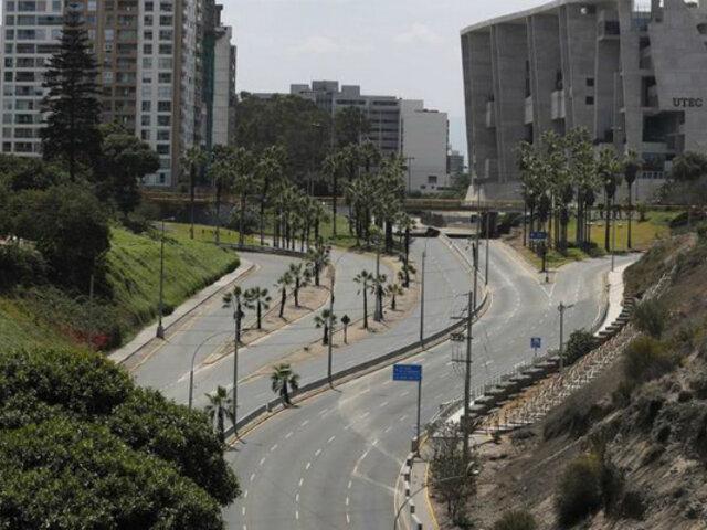 Contaminación del aire: Lima registró su valor más bajo en los últimos tres años