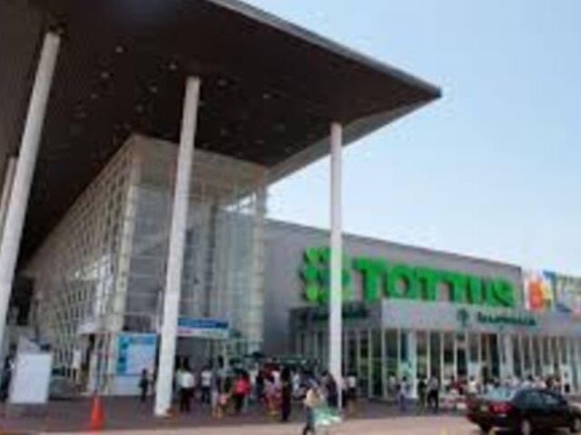 Coronavirus: Tottus cierra local de La Marina tras confirmar caso de COVID-19