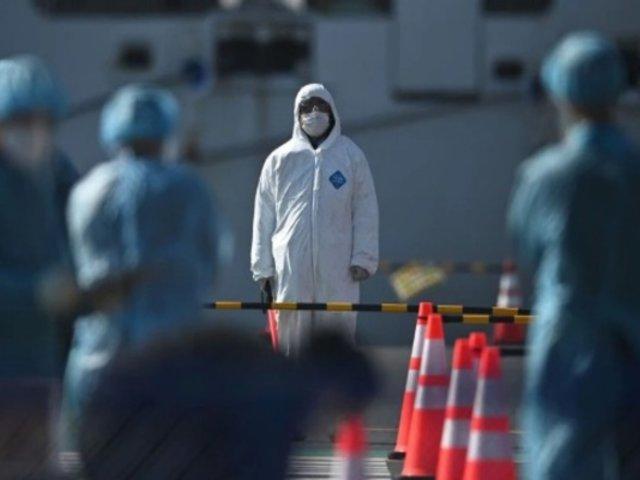Coronavirus en Sudamérica: ciudad chilena de Punta Arenas también bajo cuarentena
