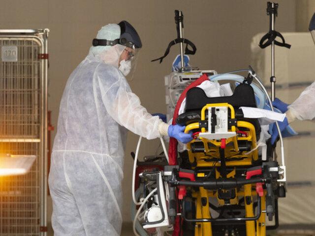 Coronavirus en Europa: más de 5 mil contagiados reportó Alemania en las últimas 24 horas