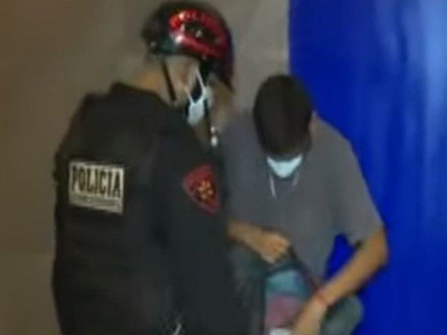 Intensifican operativos policiales para garantizar orden de inamovilidad