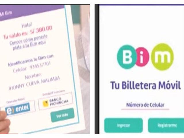 Confiep y MML entregan Bono Perú Unido a comerciantes y ambulantes empadronados