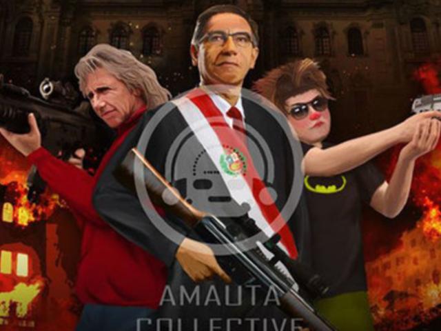 Left 4 Dead: mapa de videojuego permite combatir zombies en Lima