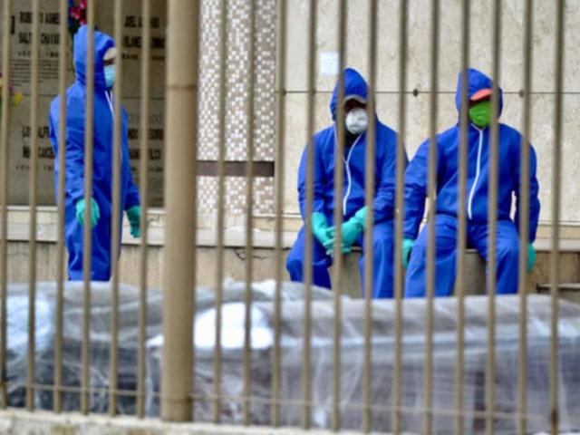 Coronavirus en Ecuador: peruano narra sobre cómo se está viviendo crisis sanitaria en Guayaquil