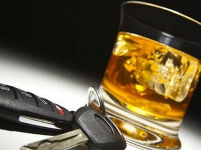 Puno: conductor es sentenciado tras manejar bajo los efectos del alcohol en pleno estado de emergencia