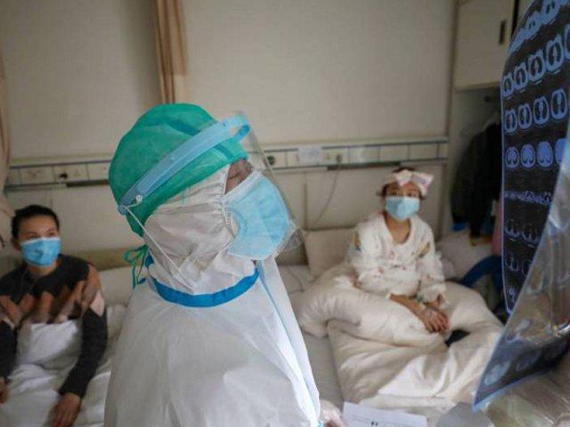 Pacientes con coronavirus: estudio revela que 80% pierde el olfato y 88% el sentido del gusto