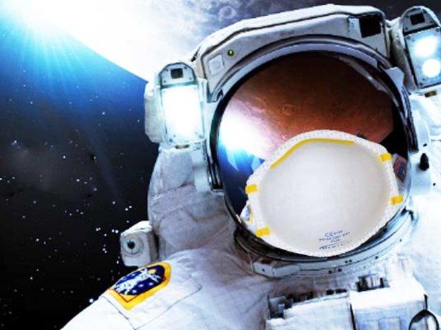 NASA recibe 12 mil solicitudes para ir a la Luna y Marte en plena pandemia