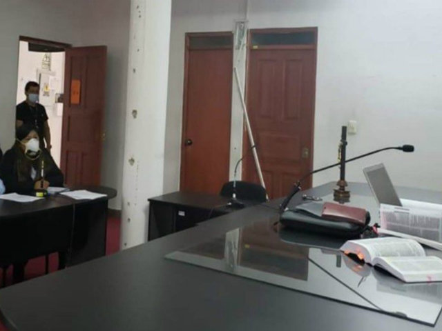 Apurímac: dictan dos años de cárcel a mototaxista por incumplir toque de queda