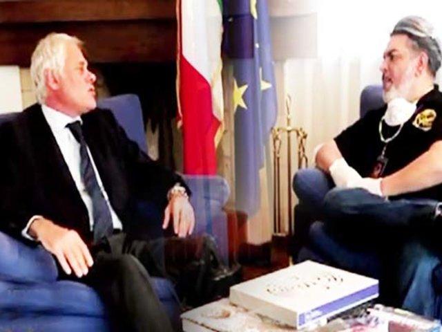 EXCLUSIVO | Embajador de Italia en Perú detalla la situación que afronta su país ante el coronavirus