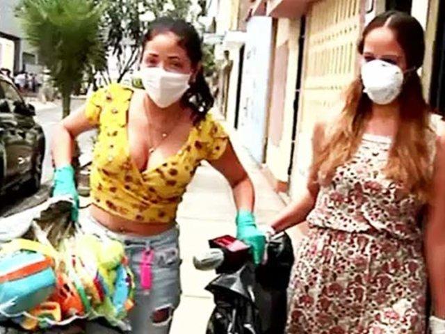 Solidaridad desde Casa: peruanos se conmovieron con historias mostradas en ASD