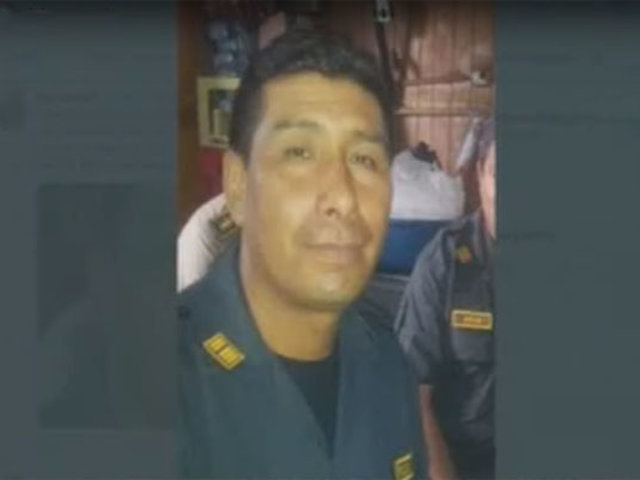 Chiclayo: fallece coronel PNP a causa del coronavirus