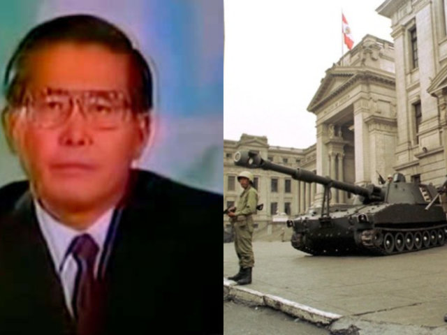La historia que el Perú jamás olvidará un 5 de abril