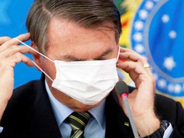 Brasil suma 486 muertes por coronavirus COVID-19