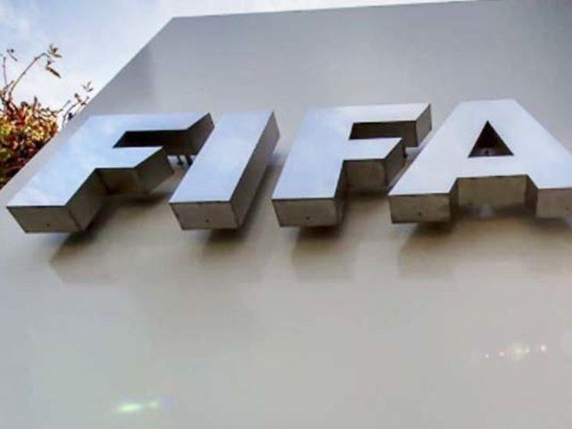 FIFA aplaza todos los partidos internacionales previstos para junio por pandemia