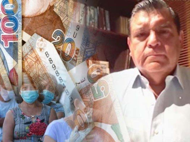 El efecto del COVID-19 en la economía peruana