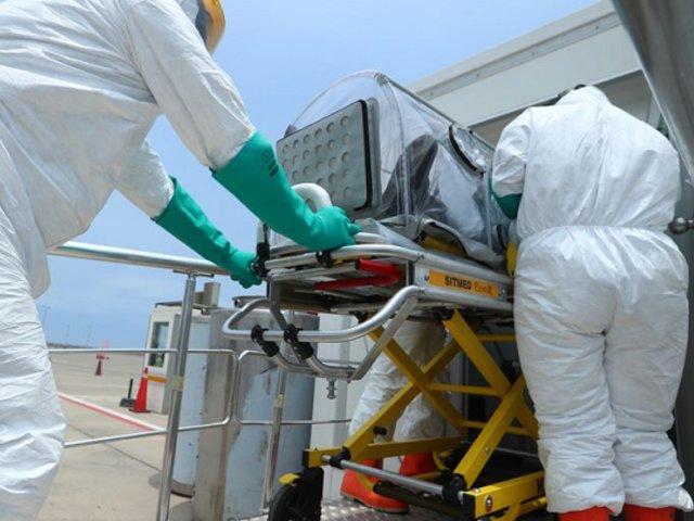 EEUU: Embajador de Perú informó que 5 o 6 peruanos fallecieron por coronavirus